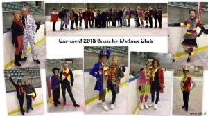 Carnavalsbal 8 februari 2018