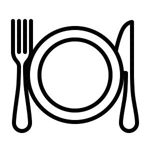 2018 Zomerfestival - Diner